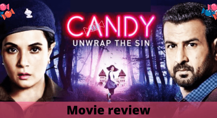 Candy Review